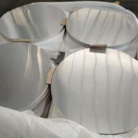 Buy cheap 6082 Aluminum Disc from wholesalers
