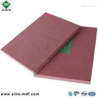 Buy cheap Medium Density Fiberboard MDF Fire Rated Board from wholesalers