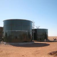 Buy cheap Enamel Coated Steel Tank as Fermenter from wholesalers