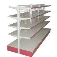 Buy cheap Wire Gondola Shelving from wholesalers
