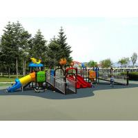 Buy cheap Backyard Playground Equipment from wholesalers