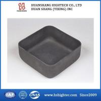 Buy cheap Reaction Bonded Silicon Carbide Reaction Bonded SiC Crucible from wholesalers