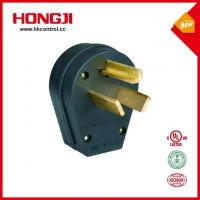 Buy cheap High Performance Industrial 30A NEMA 10-30P Socket Power Plug from wholesalers
