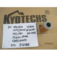 Buy cheap Excavator Parts for Sumitomo Excavator Parts Oil Filter for Sumitomo from wholesalers
