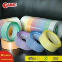 Buy cheap Pastel Color Silk Tape from wholesalers