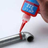 Buy cheap 242 Blue Threadlocker Anaerobic Adhesive from wholesalers