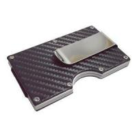 Buy cheap Credit Card Holder With Money Clip from wholesalers