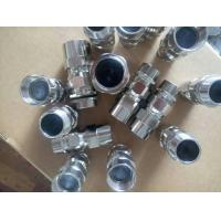 Buy cheap Explosion Proof Brass Cable Gland from wholesalers