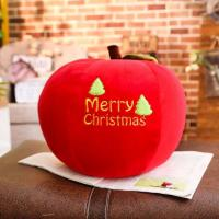 Buy cheap China Plush Christmas Apple Toy Supplier from wholesalers