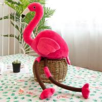 Buy cheap Beautiful Grace Stuffed Flamingo from wholesalers