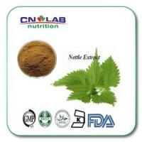 Buy cheap Hot Sell Stinging Nettle Root,Urtica Laetevirens (cannabina),Urticae Radix Extract from wholesalers