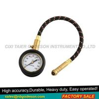 Buy cheap Hose Tire Pressure Gauge Calibration from wholesalers