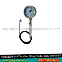 Buy cheap Large Durable Tire Pressure Gauge product