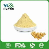 Buy cheap Ginger Root Extract For Food from wholesalers