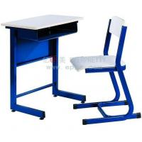 Buy cheap Desk School Classroom Table And Chair from wholesalers