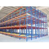 Buy cheap Pallet Flow Rack from wholesalers
