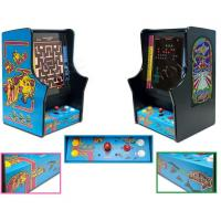 Buy cheap ms pacman mini arcade game from wholesalers