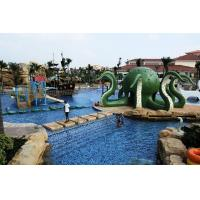 Buy cheap Fibreglass Water Slide from wholesalers
