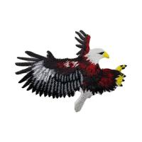 Buy cheap Eagle Of America Animal Embroidery Patch product
