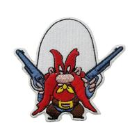 Buy cheap West Cowboy Cool Patch For Kids from wholesalers