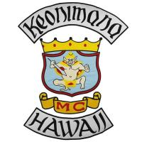 Buy cheap HAWALL MOTORCYCLE CLUB EMBROIDERY BIKER PATCHES from wholesalers