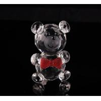 Buy cheap Small Crystal Animal Figurines from wholesalers