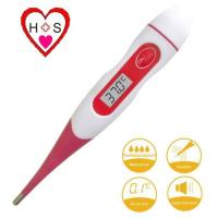 Buy cheap No Mercury Thermometer from wholesalers