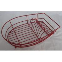 Buy cheap Kitchen Series Product NamePowder Coated Dish Drainer from wholesalers