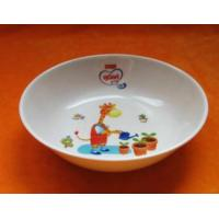 Buy cheap Melamine Pallet bowl from wholesalers