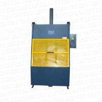 Buy cheap JP-T7M Tire Baler Machine from wholesalers