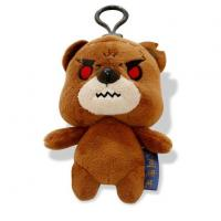Buy cheap Black Bear Plush Toys Hanger from wholesalers