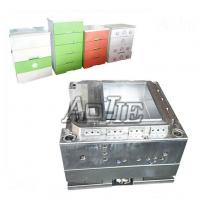 Buy cheap Plastic Storage Bin Mold from wholesalers