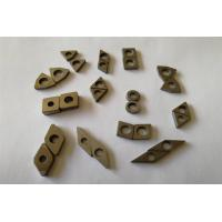 Buy cheap Tungsten Carbide Shims Customized from wholesalers