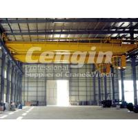 Buy cheap Double Girder Traditional Bridge Crane from wholesalers