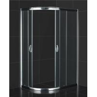 Buy cheap Framed Offset Quadrant Shower Enclosure with 2 Sliding Door 5mm Clear Glass from wholesalers