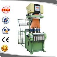 Buy cheap FAST DELIVERY HIGH SPEED COMPUTERIZED JACQUARD LOOM FOR NARROW FABRIC from wholesalers