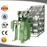 Buy cheap HIGH SPEED SHUTTLELESS NEEDLE LOOM MACHINES FOR WEBBING BELT RIBBON MACHINES 2/110 from wholesalers