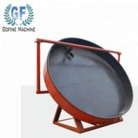 Buy cheap Advanced Process Compound Fertilizer Granulating Machine from wholesalers