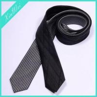 Buy cheap Fancy Pattern Necktie,Mens' Polyester Woven Cravats from wholesalers