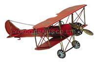 Buy cheap craft crafts Dragon Biplane World War I from wholesalers