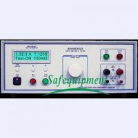 Contact Voltage Drop Tester (Model:SFT S2-1214)