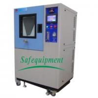 Buy cheap E&E Safety Equipments Dust Chamber (Model:SFT S2-1055) from wholesalers