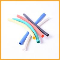 Buy cheap 3X 4X Dual Wall Heat Shrink Tubing with adhesive from wholesalers