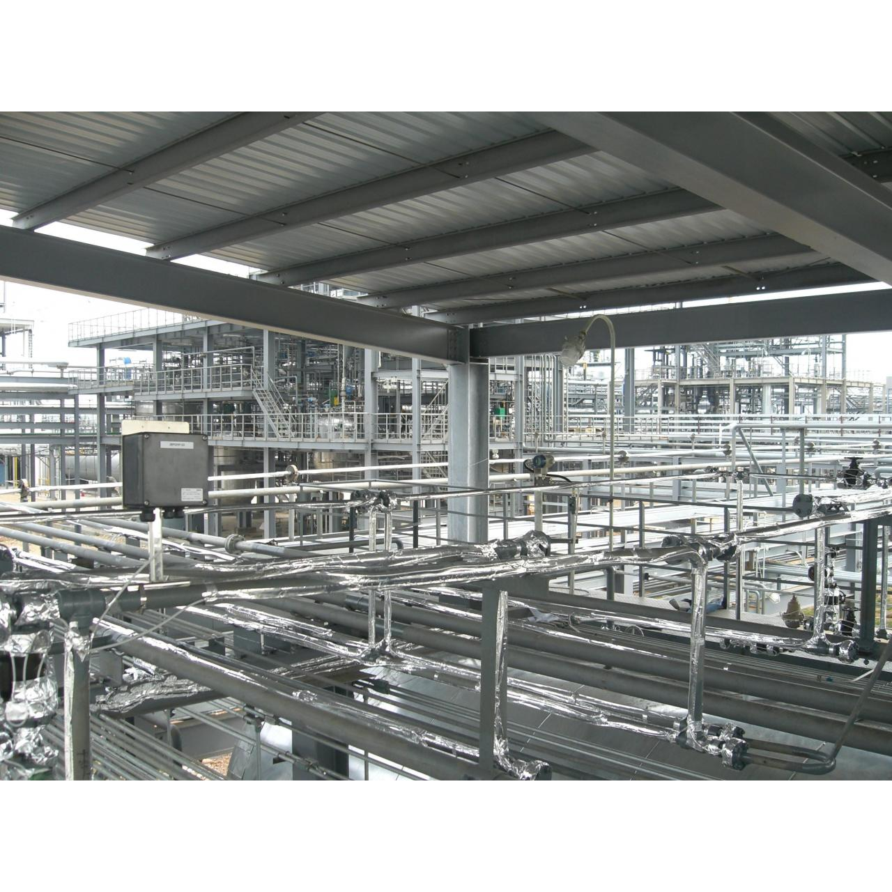 Buy cheap HEAT TRACING SYSTEM INTEGRATION SERVICE from wholesalers