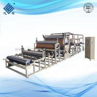 Buy cheap Hot Melt Lamination Machine For Diapers Or Tissue from wholesalers