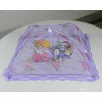 Buy cheap Foldable dish cover product