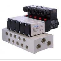 Buy cheap Solenoid Valve AirTac Solenoid Valve from wholesalers
