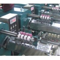 Buy cheap Winding Machines CO-2E Prewound Bobbin Winder And Dental Floss Winder from wholesalers
