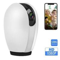 Buy cheap Wireless Camera 1080P Home WiFi Surveillance HD Security Camera Baby with amazon alexa from wholesalers