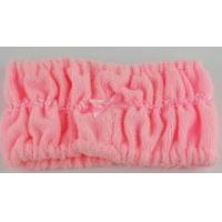 Buy cheap HB-073 Superfine fiber a small ribbon bows the head band from wholesalers